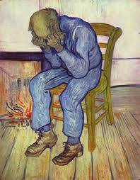 דיכאון בגיל השלישי